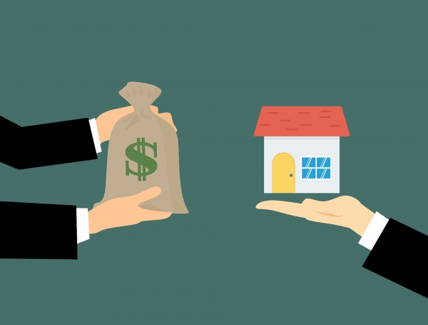 How can I increase the chance of selling my house?