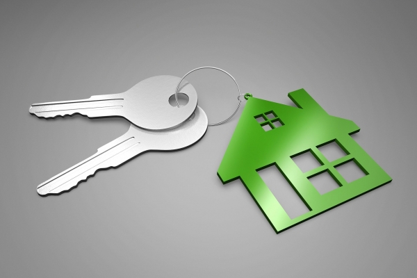 What must a landlord provide in a property by law in the UK?
